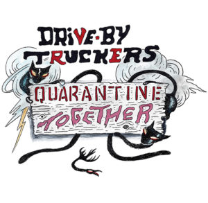 Drive-By Truckers - New Music and Merch
