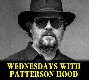 Wednesdays with Patterson Hood