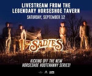 Sadies Livestream